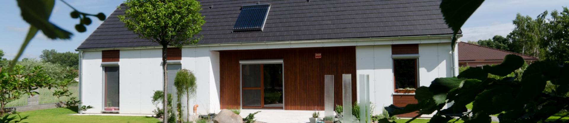 Un logement moderne et sain
